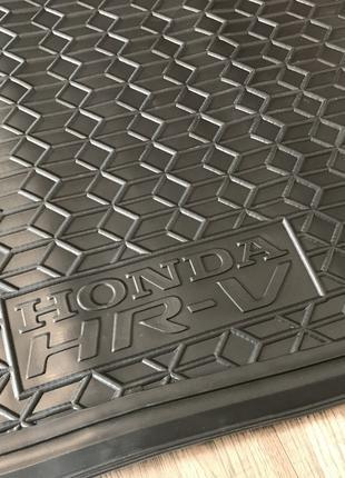 Коврик в багажник Honda HR-V 2018-