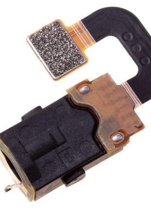 Разъем наушников для Nokia 7 Plus TA-1046 Dual Sim/TA-1055, с ...