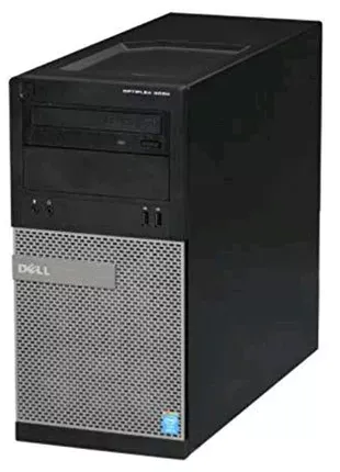 DELL Optiplex 3020 MT Core I3-4160 4Gb DDR3 160Gb HDD