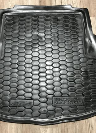 Коврик в багажник Honda Accord 7 / Хонда Аккорд 7