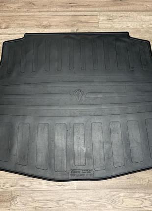 Коврик в багажник MAZDA CX-5 17-