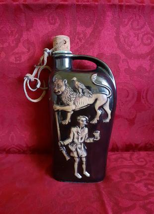 Пляшка для мисливців