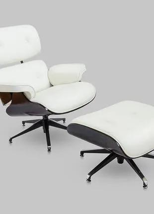 Кресла Еймс лаунж для отдыха с эффектом релакса