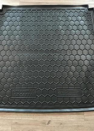 Коврик в багажник Honda CR-V (2007>) / Хонда CR-V (2007>)
