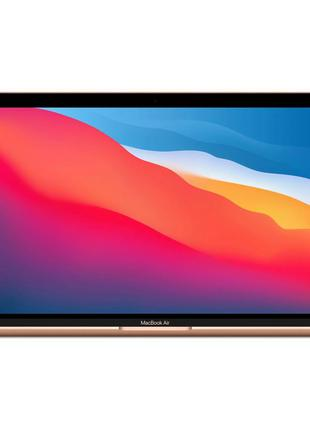 Ноутбук Apple MacBook Air M1 (Z12B0017Y)