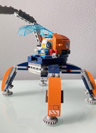 Оригинал !!! блоковий конструктор lego city arctic expedition ...