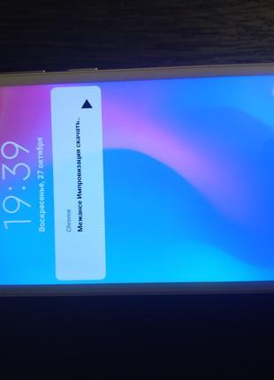Мобільний телефон/смартфон Xiaomi Redmi 4X 3/32GB