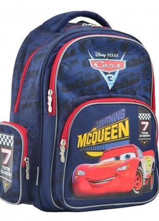 Рюкзак школьный 1 вересня s-25 cars, 36*28*12.5 555280