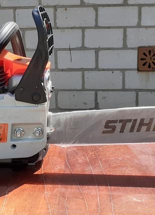Бензопила Штиль Stihl MS 362
