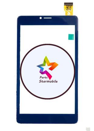 Сенсор (Тачскрин) для планшета Nomi C070014 Corsa 4 3G (107*18...