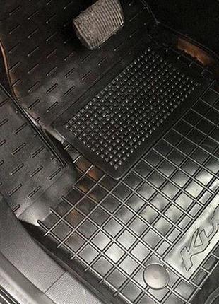 Коврики в салон Ford Kuga / Форд Куга 2013-