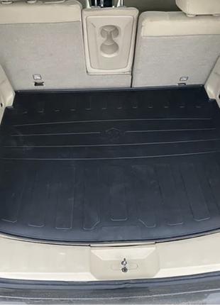 Коврик в багажник Nissan Rogue T32 / Ниссан Рог Т32