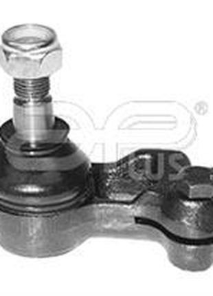 Наконечник рулевой тяги наружный правый (М16, лев.резьба) Opel...
