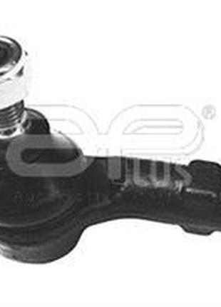 Наконечник рулевой тяги левый Audi 100 (М16, с № шасси 44-D-06...