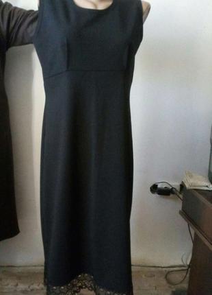 Стильное платье/сверяйте по замерам