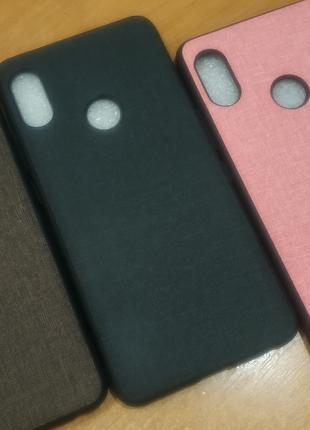 Силиконовый чехол для Xiaomi Note 5