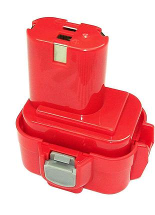 Аккумулятор для шуруповерта Makita 192638-6, 192596-6, 192697-...