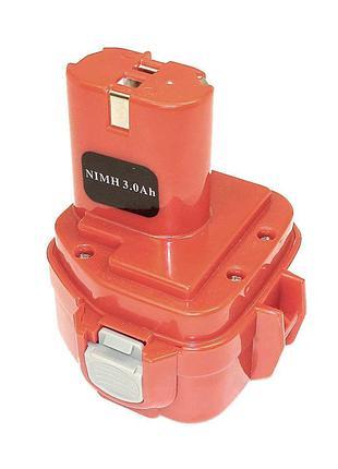 Аккумулятор для шуруповерта Makita 1220, 1233 3.0Ah Ni-Mh 12V ...