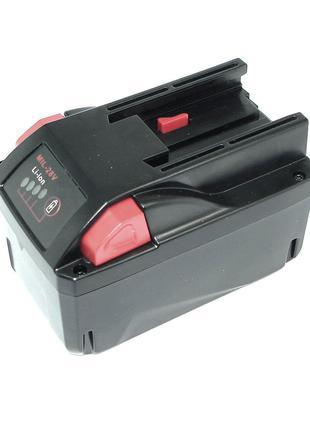 Аккумулятор для шуруповерта Milwaukee 48-11-2830 4.0Ah 28V черный