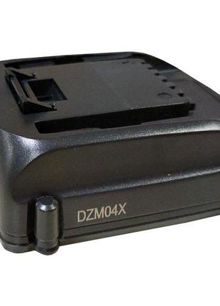 Аккумулятор для шуруповерта Worx WA3511 2.0Ah 20V черный