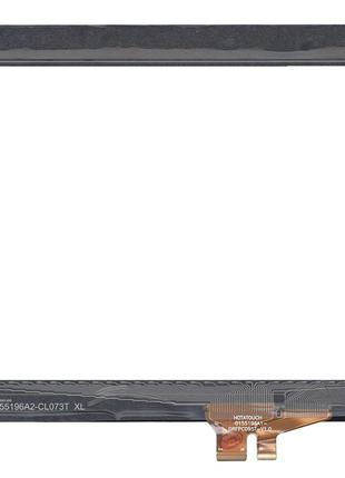 Тачскрин (Сенсорное стекло) для планшет Ainol Novo 8 Dream черный