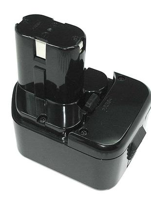Аккумулятор для шуруповерта Hitachi EB 1212S, EB 1214L 1.5Ah 1...
