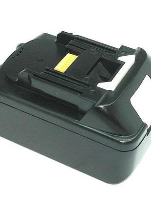 Аккумулятор для шуруповерта Makita 194205-3, 194230-4, BL1830 ...