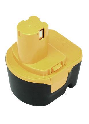 Аккумулятор для шуруповерта Ryobi B-8286 2.0Ah 12V черный