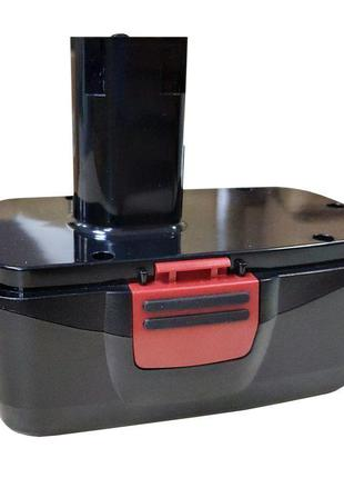 Аккумулятор для шуруповерта Craftsman C3 Diehard Drills 10126 ...