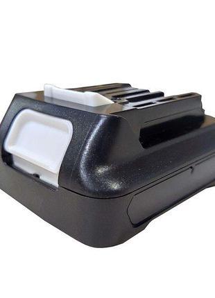 Аккумулятор для шуруповерта Makita BL1041B 1.5Ah 12V черный Li...