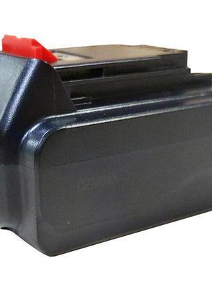 Аккумулятор для шуруповерта Black&Decker; LB20 4.0Ah 20V черный