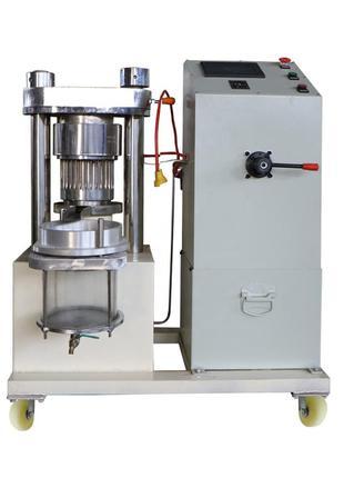 Гидравлический маслопресс Oil Extractor GP-80 Auto пресс для х...
