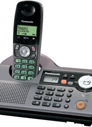 Радиотелефон Panasonic KX-TCD246UA