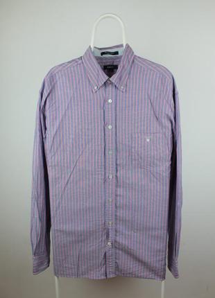 Оригинальная рубашка gant summer oxford shirt