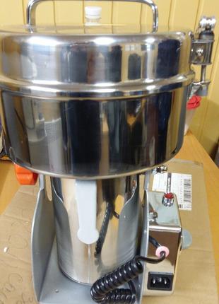 НОВИНКА!!! Дробилка мельница для специй, сахара и др.Vektor GR...