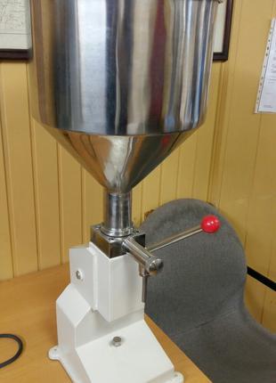 Дозатор ручной фасовочный механический Vector H-02