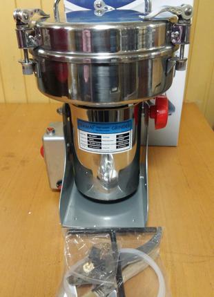 Дробилка мельница для специй, сахара и др.Vektor HC-800Y