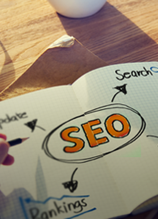 SEO оптимизация и раскрутка сайта в топ, продвижение Вашего сайта