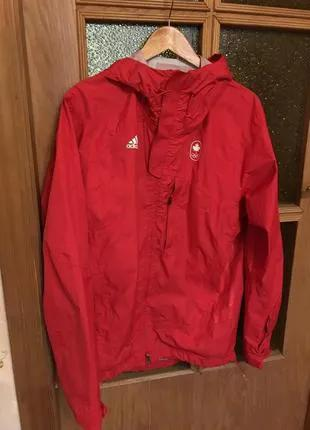 Зимова Куртка Adidas 3в1
