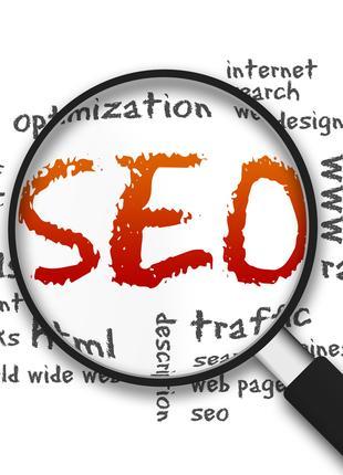 Проверка сайта на seo оптимизацию. Продвижение сайта в гугл