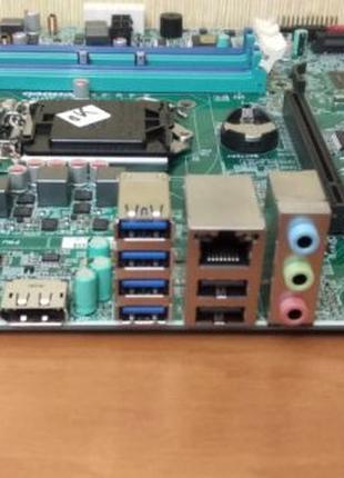 Материнская плата LGA 1150 Lenovo IS8XM