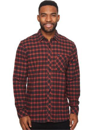 Сорочка Rip Curl Winston Long Sleeve Flannel (оригінал)