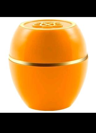 Спеціальний пом'якшуючий засіб з олією апельсинової кісточки