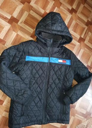 Курточка для мальчика146,152см