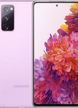Смартфон Samsung Galaxy S20 FE SM-G780G 6/128GB Dual Sim Light...