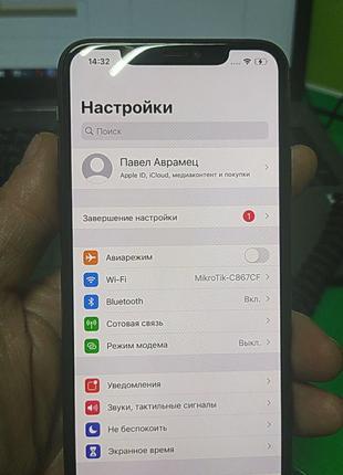Мобильные телефоны Б/У Apple iPhone 11 Pro Max 256GB