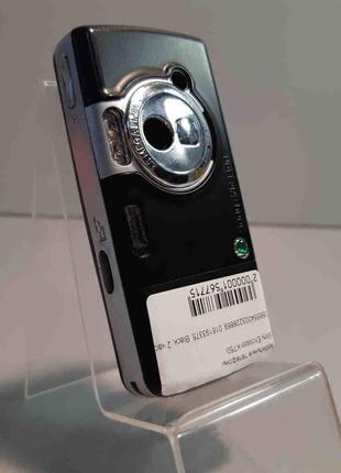 Мобильные телефоны Б/У Sony Ericsson K750i