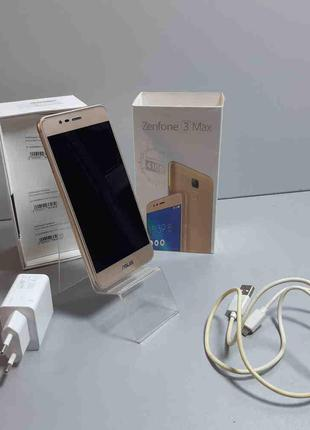 Мобильные телефоны Б/У Asus ZenFone 3 Max ZC520TL 16Gb