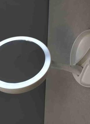 Зеркала косметические Б/У Зеркало для макияжа с led подсветкой