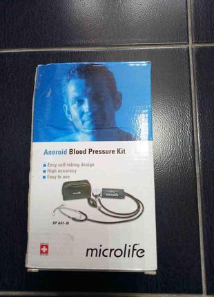 Тонометры Б/У Microlife BP AG1-30